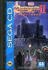 Dungeon Master II: The Legend of Skullkeep