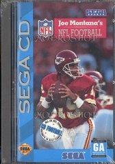 Joe Montana NFL Football