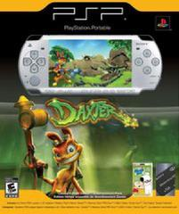 PSP 2000 Limited Edition Daxter Version