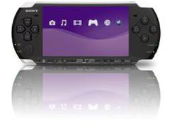 Sony PlayStation Portable PSP 3000