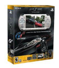 PSP 3000 Limited Edition Gran Turismo Version