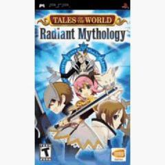 Tales of the World Radiant Mythology