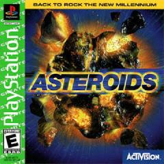 Asteroids [Greatest Hits]
