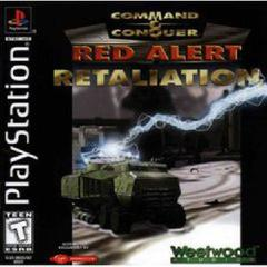 Command and Conquer Red Alert Retaliation