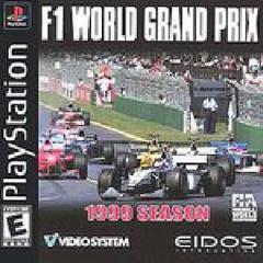 F1 World Grand Prix 1999