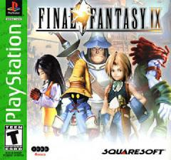 Final Fantasy IX [Greatest Hits]