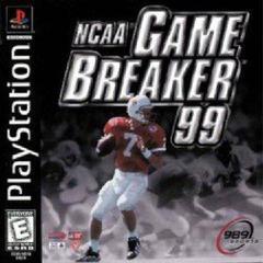 NCAA Gamebreaker 99