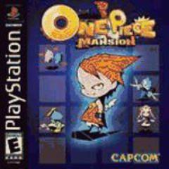 One Piece Mansion