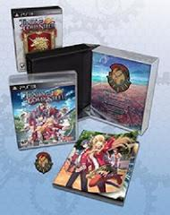 Legend of Heroes: Trails of Cold Steel