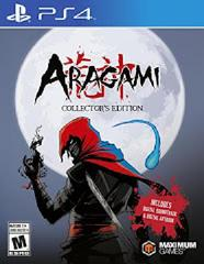 Aragami Collector's Edition