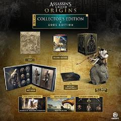 Assassin's Creed: Origins Collector's Edition