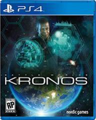 Battle Worlds Kronos
