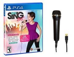 Let's Sing 2016 Microphone Bundle