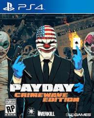 Payday 2: Crimewave