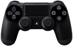 Playstation 4 Dualshock 4 Black Controller