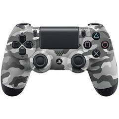 Playstation 4 Dualshock 4 Urban Camo Controller