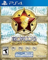 Tropico 5 [Complete Collection]