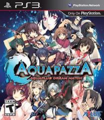 AquaPazza