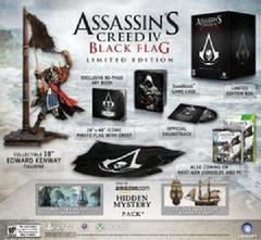 Assassin's Creed IV: Black Flag [Limited Edition]