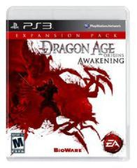 Dragon Age: Origins Awakening Expansion