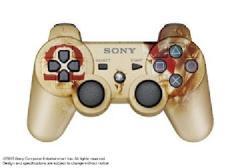 Dualshock 3 Wireless Controller God of War Edition