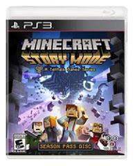 Minecraft: Story Mode Season Pass