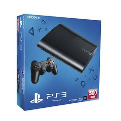 Playstation 3 Release Date