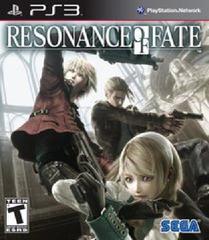 Resonance of Fate