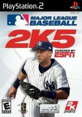 ESPN Major League Baseball 2K5