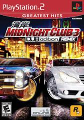 Midnight Club 3 Dub Edition Remix