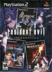 Resident Evil Essentials