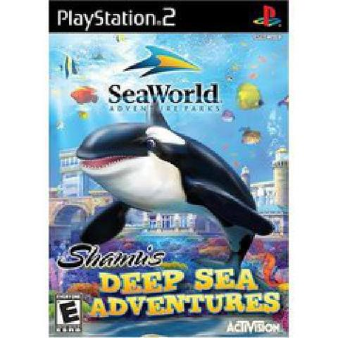 Shamu's Deep Sea Adventure