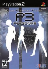 Shin Megami Tensei: Persona 3 Limited Editon