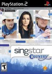 SingStar Country