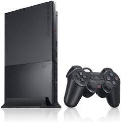 Playstation 2 Slim System