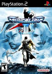 Soul Calibur III