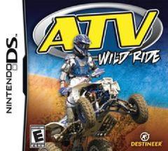 ATV Wild Ride