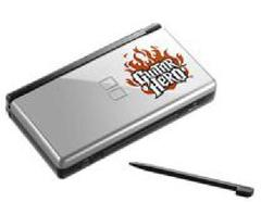 Guitar Hero Nintendo DS Limited Edition