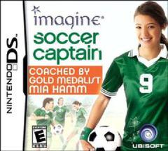 Imagine: Soccer Captain