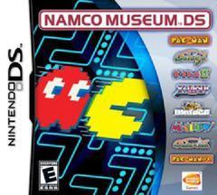 Namco Museum