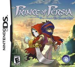 Prince of Persia Fallen King
