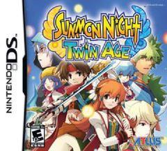 Summon Night Twin Age