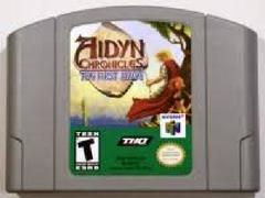 Aidyn Chronicles [Gray Cart]