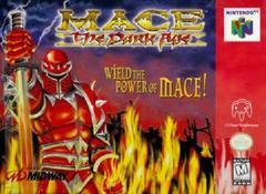 Mace Dark Age