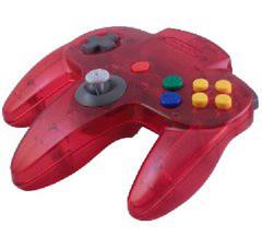 Watermelon Red Controller