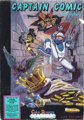 Adventures of Captain Comic