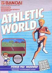 Athletic World [5 Screw]