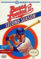 Bases Loaded 2 Second Season