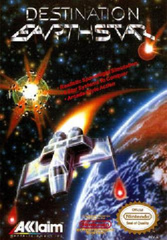 Destination Earthstar