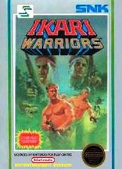 Ikari Warriors [5 Screw]